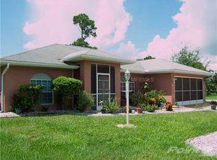 23141 Ruby Ave , Port Charlotte FL