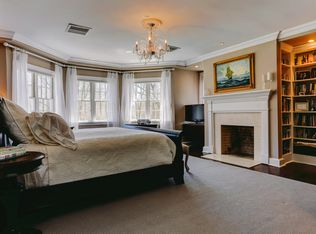 Traditional Nursery With Crown Molding Amp Wainscoting In