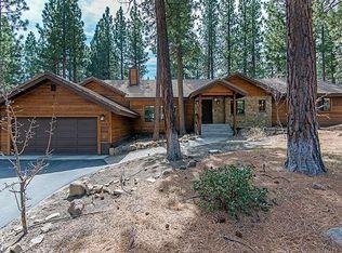10000 Blue Spruce Rd , Reno NV
