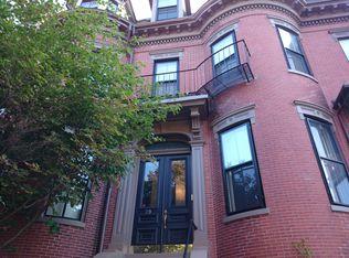 39 Concord Sq , Boston MA