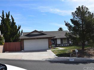 28484 Alder Peak Ave , Santa Clarita CA