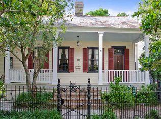 422 Burdette St , New Orleans LA