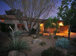 7387 E Visao Dr , Scottsdale AZ