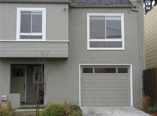 84 Mangels Ave , San Francisco CA