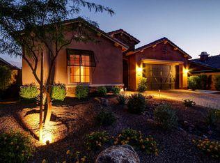 5311 E Milton Dr , Cave Creek AZ