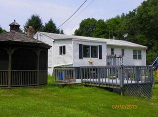 791 Lantern Hill Rd , Ledyard CT