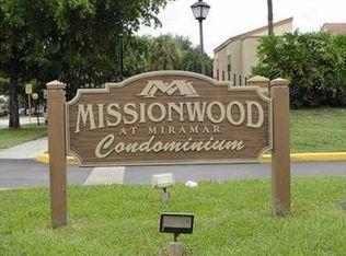 2944 E Missionwood Ln , Miramar FL