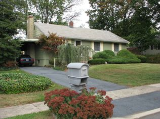 226 Runyon Ave , Piscataway NJ