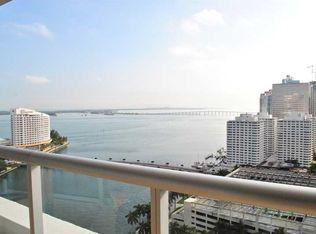 495 Brickell Ave Apt 2309, Miami FL