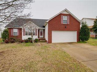 1307 Cason Ln , Murfreesboro TN