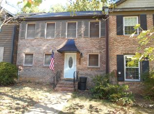 203 Old Rocky Ridge Ln , Birmingham AL
