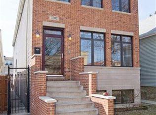3702 N Mozart St , Chicago IL