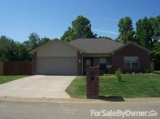 37 Willow Lk , Ward AR