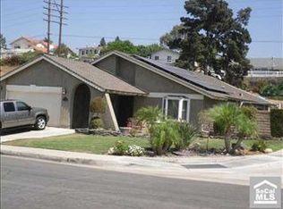 6082 Amberdale Dr , Yorba Linda CA