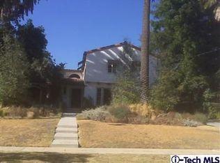 1025 Atchison St , Pasadena CA