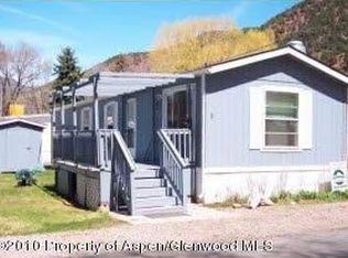 3030 Grand Ave , Glenwood Springs CO