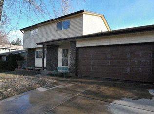 9586 W Maplewood Ave , Littleton CO