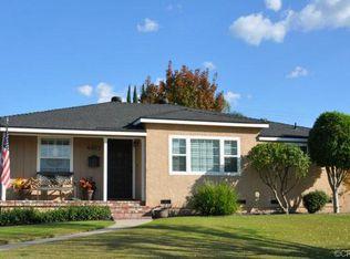 4862 Castana Ave , Lakewood CA