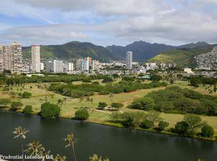 2415 Ala Wai Blvd Apt 1705, Honolulu HI