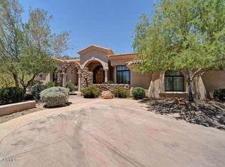 11356 E Paradise Ln , Scottsdale AZ