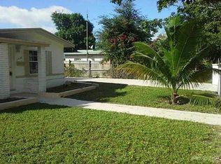 14110 NW 5th Pl , North Miami FL