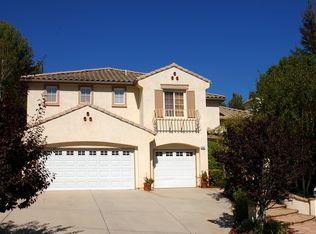 2347 Valley Terrace Dr , Simi Valley CA