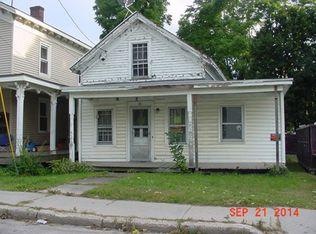 321 Pleasant St , Bennington VT