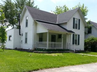 505 E Water St , Prospect OH
