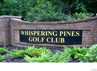 2437 Whispering Pines Dr 29 Pinckney MI 48169
