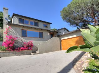 907 Cheltenham Rd , Santa Barbara CA
