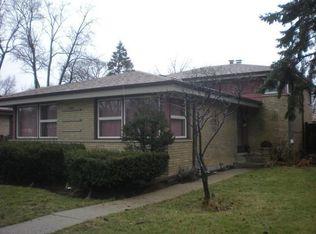 8853 Monticello Ave , Skokie IL