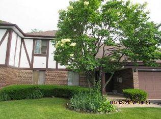 9124 Sutton Ct , Orland Park IL