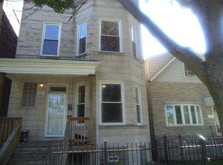 6043 S Morgan St , Chicago IL