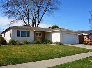 3563 Jefferson St , Napa CA