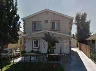 1334 E 43rd St , Los Angeles CA