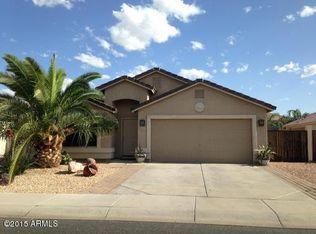 13547 W Solano Dr , Litchfield Park AZ