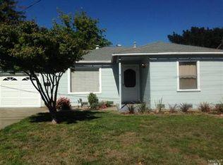 16 Westwood Ave , Napa CA