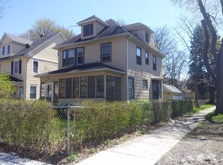735 Garson Ave , Rochester NY