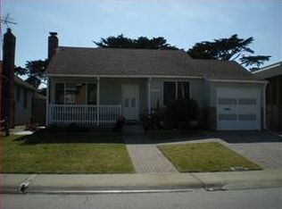 828 W Orange Ave , South San Francisco CA