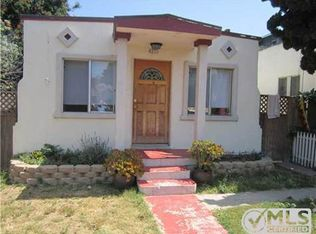 4916 Long Branch Ave , San Diego CA