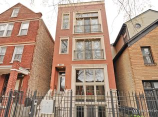 851 N Wolcott Ave # 1, Chicago IL