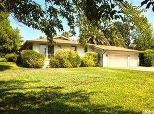 8300 Olive Hill Ct , Fair Oaks CA