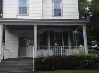 314 Hasbrouck Ave , Kingston NY