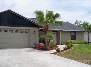 2661 SW Monterrey Ln , Port Saint Lucie FL