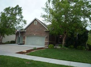 909 E Lost Hills Ct , Derby KS