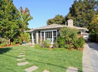 676 Nash Ave , Menlo Park CA