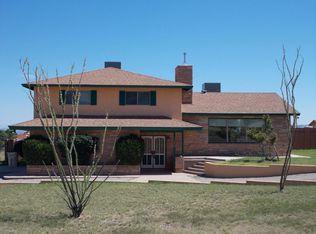 5431 S Osage Ave , Sierra Vista AZ