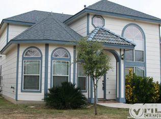 419 Pharis St , San Antonio TX