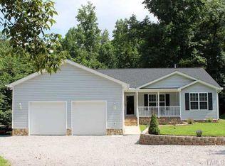 342 John Mitchell Rd , Youngsville NC