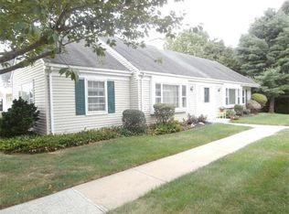 581B Old Nassau Rd , Monroe Township NJ